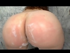 Fuckin white hot chick nasty sex